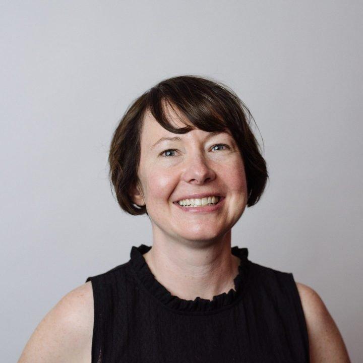 Beth Vanderputten Perlongo