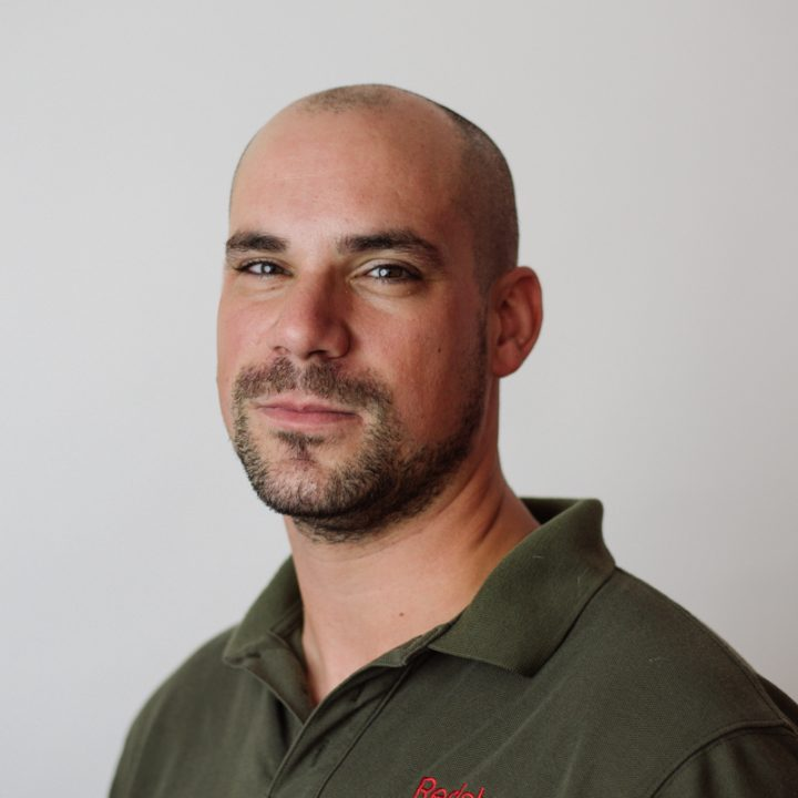Matt Marrier