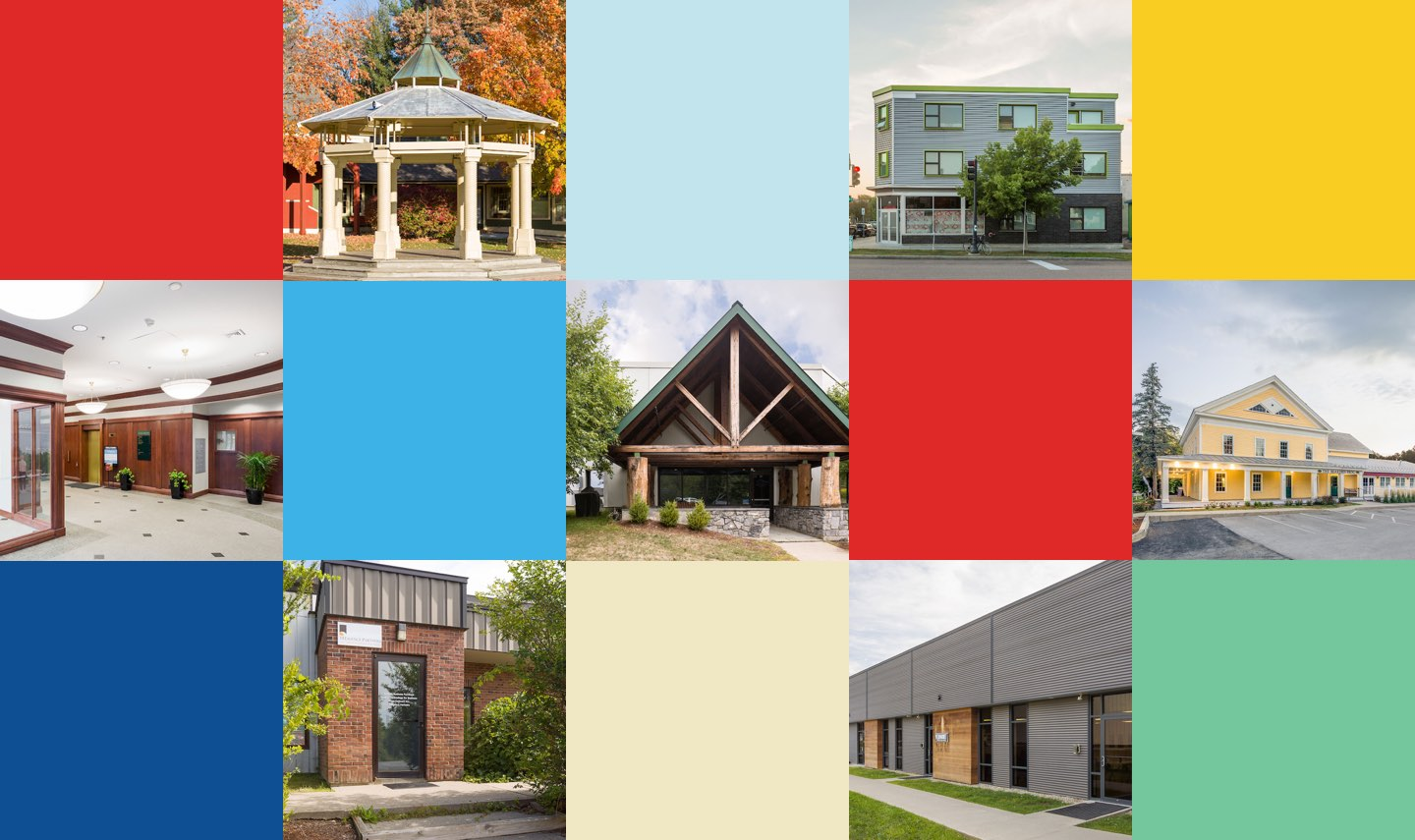 Redstone Commercial Properties